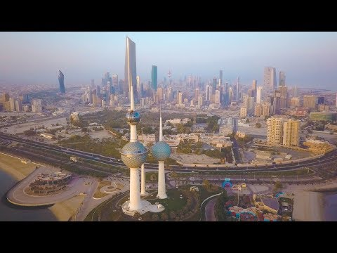 WHAT TO DO IN KUWAIT - Kuwait travel vlog