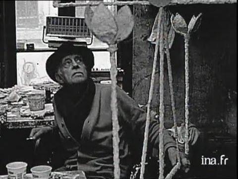 Les Giacometti