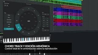 PreSonus—Studio One 4: En Español