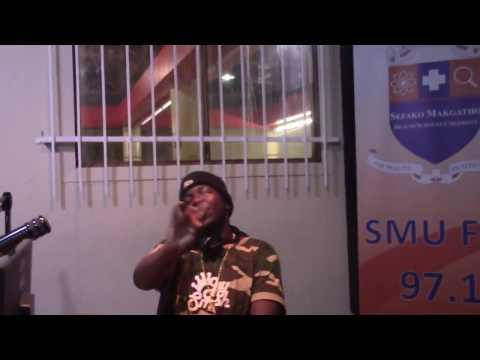 J SMASH ON SMU FM97 1