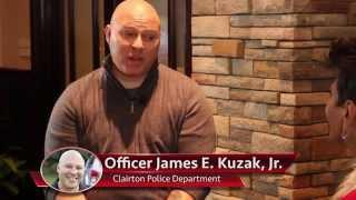 h h tv 26   james kuzak on living the call of duty