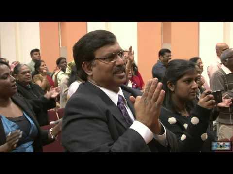 Umakku Nandriyappa - Album: Erusalemae - Rev. John Vijey..