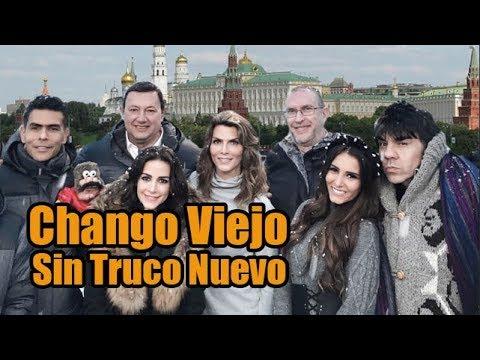 Televisa Prometió Cambios Para el Mundial, Pero es lo Mismo