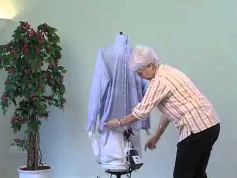Ironing Machine Tubie Shirt Youtube
