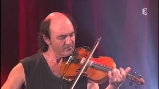 Jacky Molard Quartet - Vieilles Charrues 2013