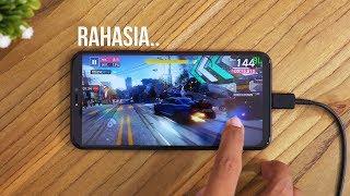 Metode RAHASIA Ngukur Performa Gaming di Hapemu! feat. Zenfone 5z (GameBench)