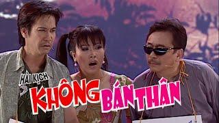 VAN SON 😊 Live Show Florida Hài Kịch | Không Bán Thân | Kiều Oanh - Việt Thảo - Lê Huỳnh.