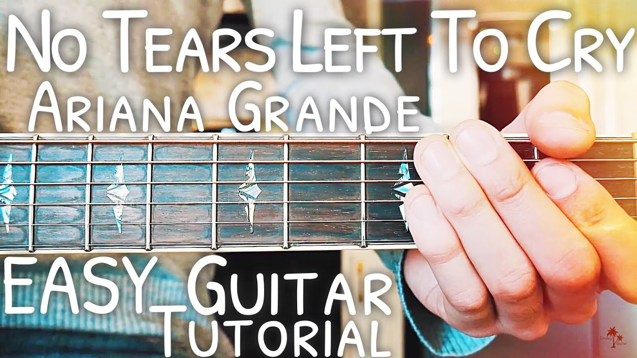 Guitar tutorial one last cry chords bryan mc knight youtube.