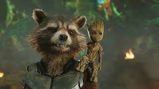 """""""Стражи галактики 2"""" клип на фильм """" Guardians of the Galaxy Vol. 2"""" (TRAP Music Video)"""