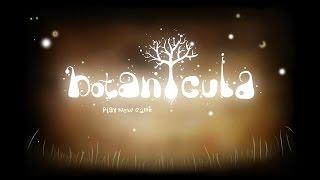выпуск #1 обзор игры Botanicula