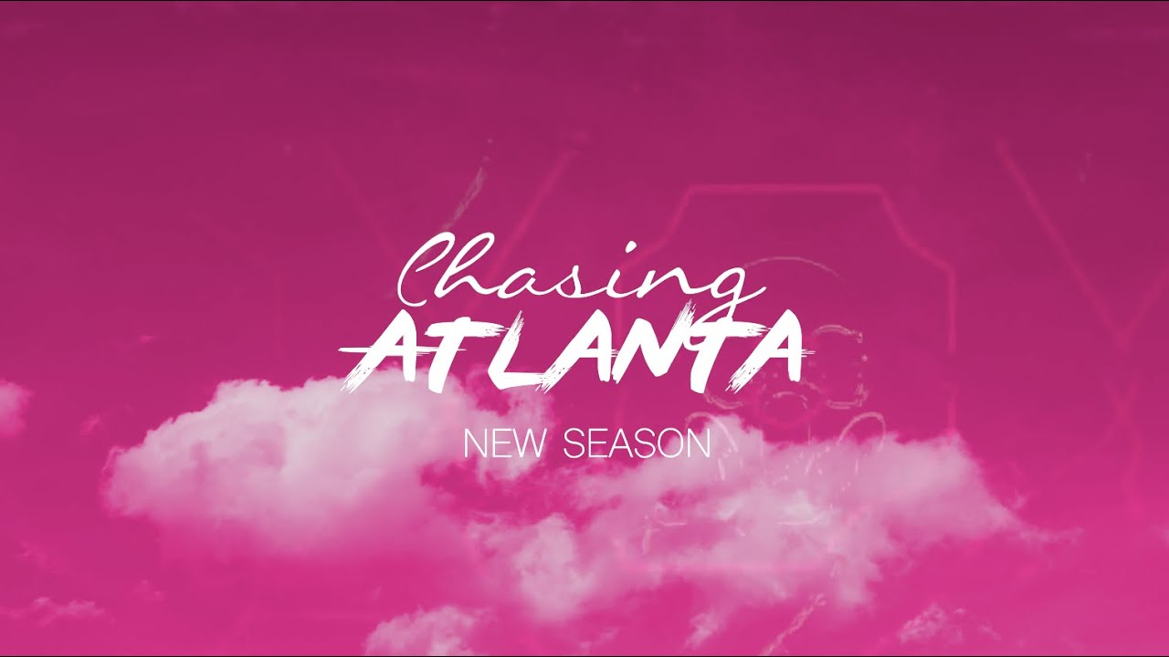 Chasing: Atlanta (Season 4) Teaser | Returns This Fall