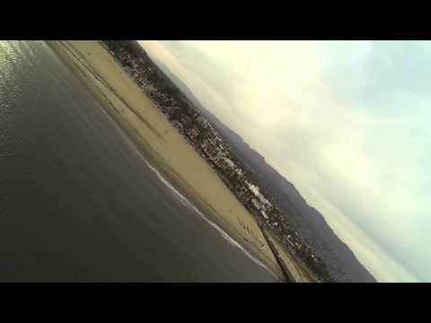 Santa Barbara Harbor Flight
