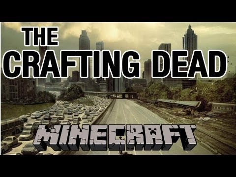 the crafting dead mod quot the pigs in the bag quot crafting dead ep2 5576