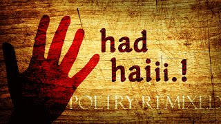 Had Hai ...! ✋ Unique Poetry Music Remix   Hindi - Urdu Ghazal