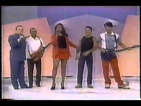 Programa Raul Gil NOV 1998
