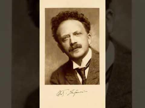 Anton Lajovic: Pesem jeseni 1938 (Symphony Orch. of Radio Television Ljubljana Samo Hubad)