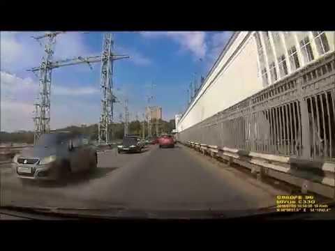 Горнозаводск - Пермь. Июль 2018г.