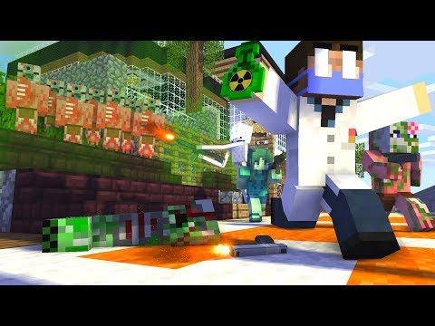 Monster School : ZOMBIE APOCALYPSE ALL EPISODES Challenge - Minecraft Animation