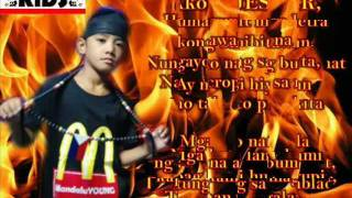 Repeat youtube video pagpapakilala by: MANDAKIDS ft. JOHN.SKiLL (crown.saint)