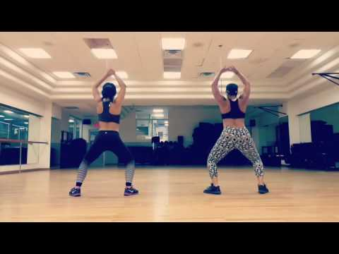 Foreign - Trey Songz Choreography