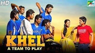 Khel - A Team To Play (Aivarattam) New Released Hindi Dubbed Movie 2020 | Niranjan, Nitya Shetty