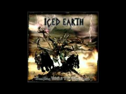 Iced Earth - Something Wicked Trilogy