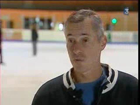 Brian joubert poitiers -charentes 1/10/2008