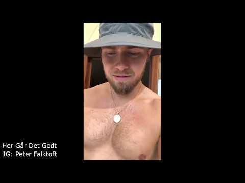 Her Går Det Godt Dubai IG Live Video