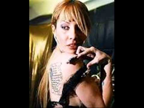 Ivy  queen - LORD HAD MERCY.