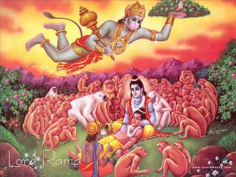 Ram Of Ayodhya - Mahabir Records