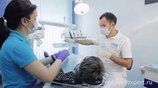 Что лучше: протезирование или имплантация?(, 2018-04-03T07:05:20.000Z)