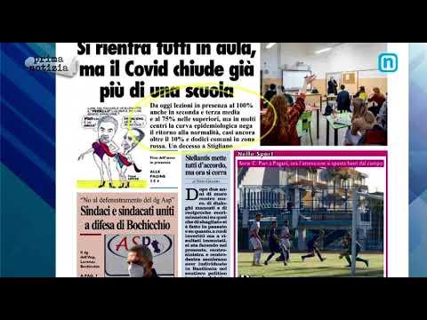 Rassegna Stampa 26 aprile 2021Rassegna Stampa 26 a...