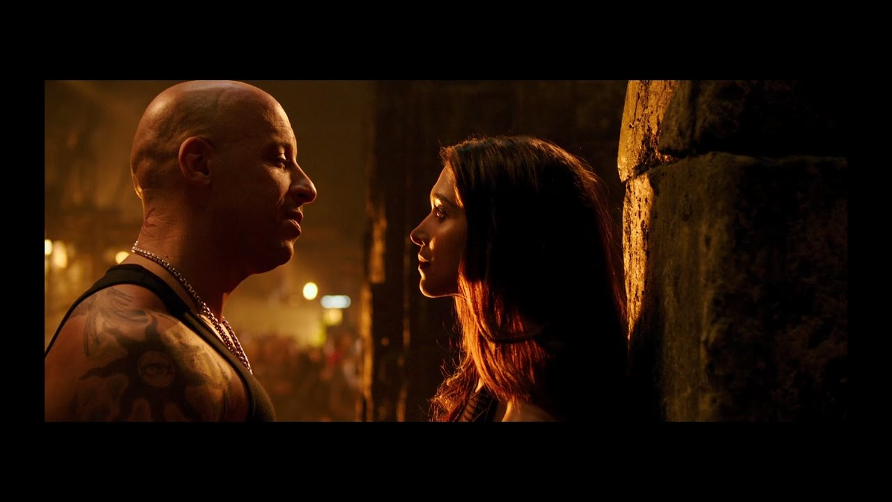 Xxx Return Of Xander Cage - Official Trailer Hd - Youtube-3635