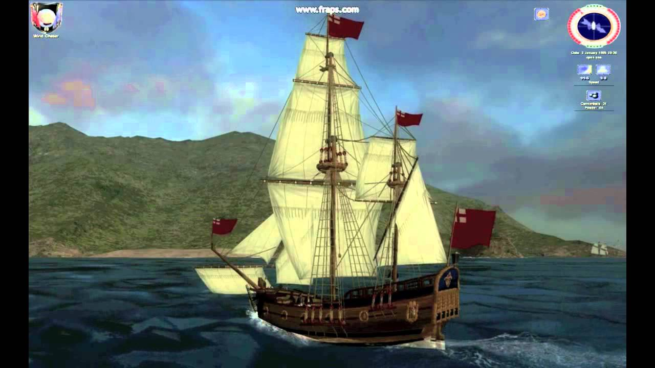 Age of pirates caribbean tales download