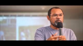 JOÃO MARTINS DA CARE BRASIL NO #SEMIÁRIDOPI - COMRADIO DO BRASIL