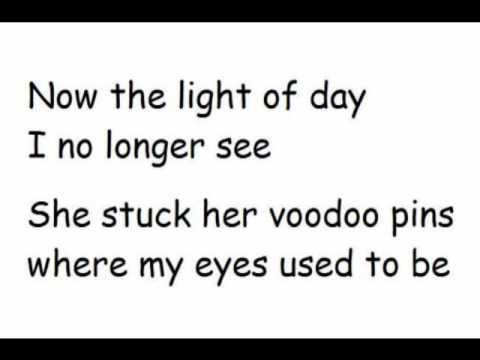 Mika Toy Boy w/ Lyrics