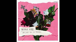 YouTube動画:Middle Kids - Real Thing