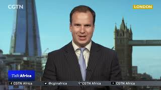 Talk Africa: Zimbabwe Economic Crisis