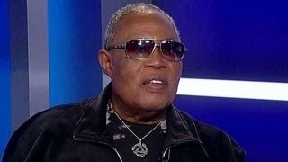 Sam Moore  I'm replacing Jennifer Holliday at inauguration