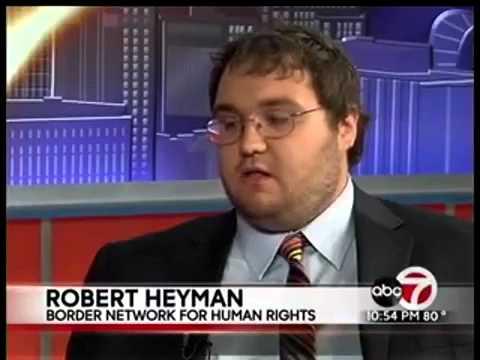 ABC-7 Xtra: Should law enforcement ask immigration status?
