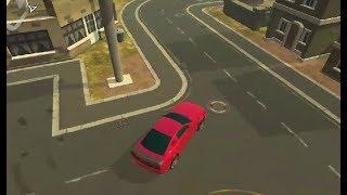 PARKING FURY 3D CAR PARKING GAME LEVEL 6-7