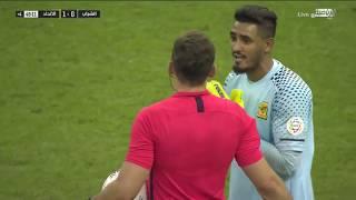 ملخص مباراة الشباب 1 : 2 الاتحاد الجولة | 5 | دوري الأمير محمد بن سلمان للمحترفين 2019