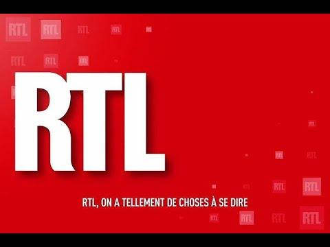 Le Journal RTL Du 05 Avril 2020