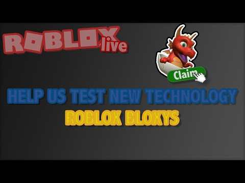 Roblox Pro Posts Facebook Roblox Live Testing New Technology Free Items Techyvoices Com Professional Expert Technology Video Reviews