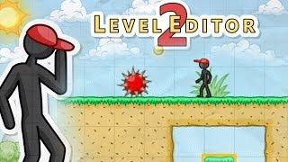 Level Editor 2 ( Juego Aleatorio )