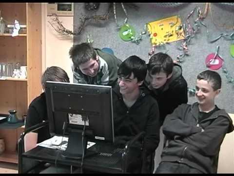 Die Chatroom-Falle