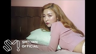 LUNA 루나 'Do You Love Me (Feat. 죠지)' MV