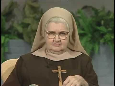 Mother Angelica Live Classics - Advent and Repentance - 12/3/1991