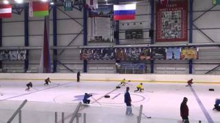 "Летний хоккейный лагерь ""IceStyle"" г. Можайск-2012  (1 смена)"