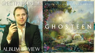 Nick Cave & The Bad Seeds - Ghosteen - Album Review